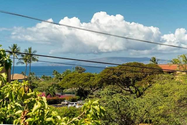 99 Walaka St 10A, Kihei, HI 96753 (MLS #391294) :: Coldwell Banker Island Properties