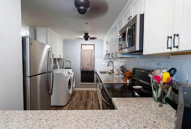 100 Hauoli St #205, Wailuku, HI 96753 (MLS #391337) :: 'Ohana Real Estate Team