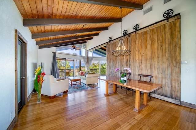3870 Mahinahina St, Lahaina, HI 96761 (MLS #391384) :: 'Ohana Real Estate Team