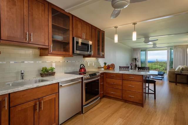 2895 S Kihei Rd #302, Kihei, HI 96753 (MLS #391393) :: Coldwell Banker Island Properties