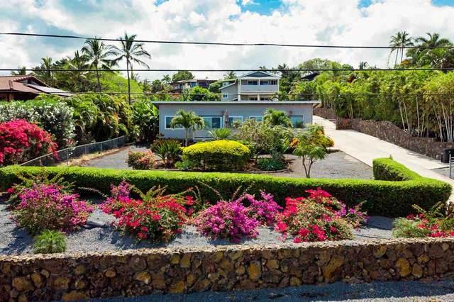 3405 Keha Dr, Kihei, HI 96753 (MLS #391408) :: Hawai'i Life