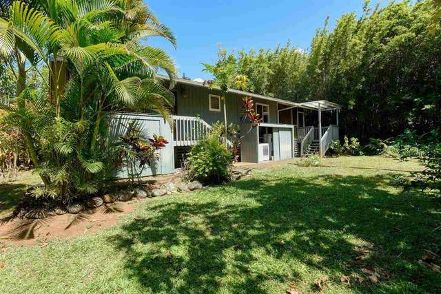 7 Laupapa Pl, Haiku, HI 96708 (MLS #391409) :: 'Ohana Real Estate Team