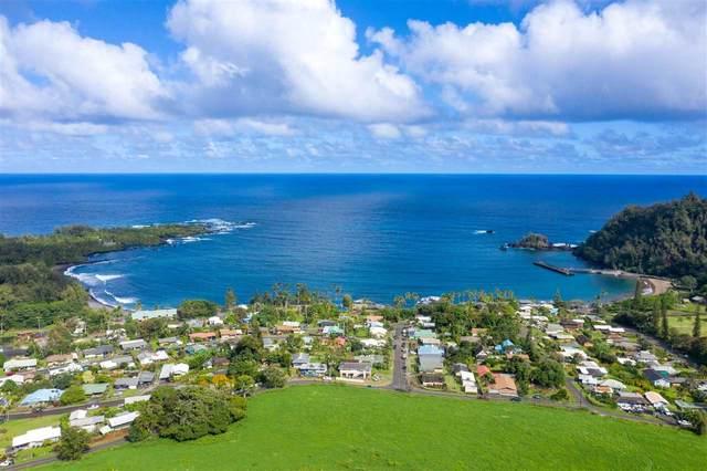 4888 Uakea Rd, Hana, HI 96713 (MLS #391413) :: Coldwell Banker Island Properties