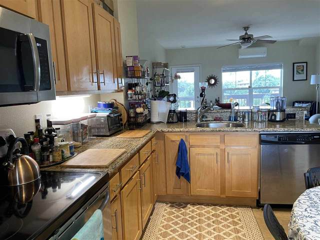 3706 Lower Honoapiilani Rd D-33, Lahaina, HI 96761 (MLS #391416) :: 'Ohana Real Estate Team