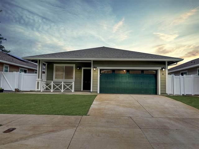 144 Kilioopu St, Wailuku, HI 96793 (MLS #391418) :: 'Ohana Real Estate Team