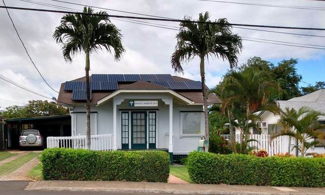 2120 Kaohu St, Wailuku, HI 96793 (MLS #391422) :: 'Ohana Real Estate Team