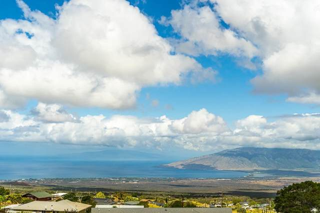 99 Hiipali Loop, Kula, HI 96790 (MLS #391431) :: EXP Realty
