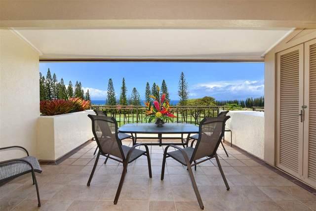 500 Kapalua Dr 26T7, Lahaina, HI 96761 (MLS #391433) :: Corcoran Pacific Properties