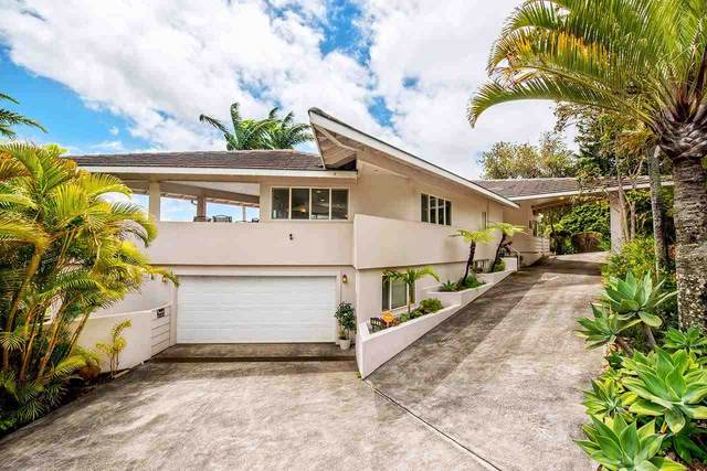 523 Kulaiwi Dr, Wailuku, HI 96793 (MLS #391440) :: Maui Lifestyle Real Estate | Corcoran Pacific Properties