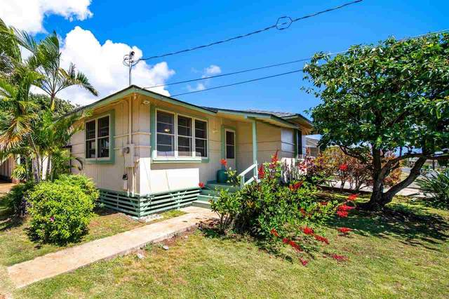 249 Kanoa St, Wailuku, HI 96793 (MLS #391442) :: Maui Lifestyle Real Estate | Corcoran Pacific Properties