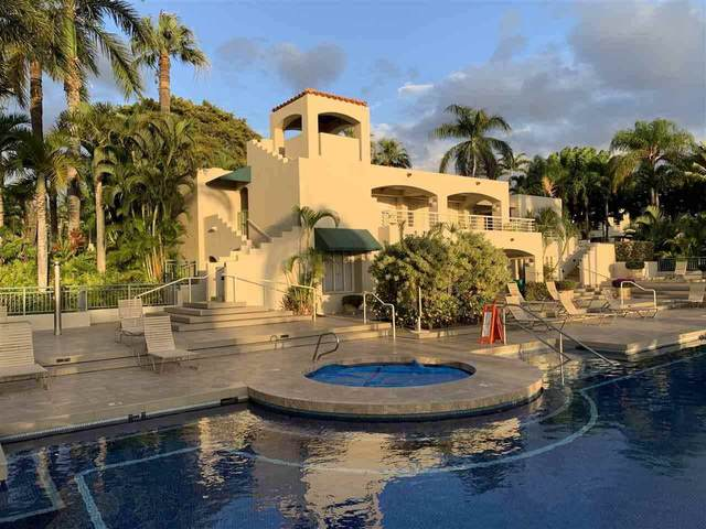 3200 Wailea Alanui Dr #604, Kihei, HI 96753 (MLS #391446) :: Coldwell Banker Island Properties