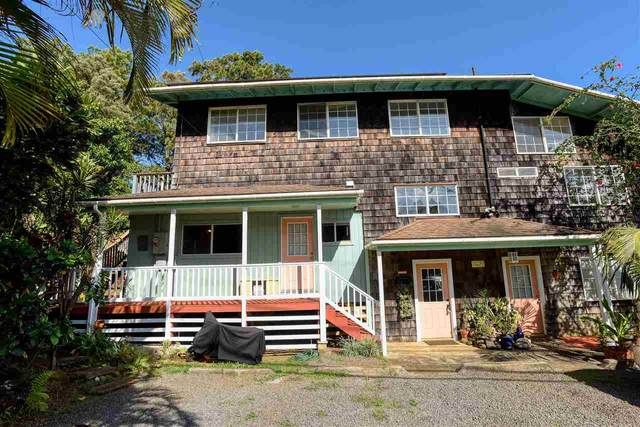 1620 Kaupakalua Rd, Haiku, HI 96708 (MLS #391459) :: 'Ohana Real Estate Team