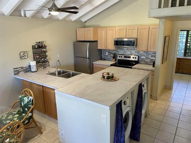 50 Kepuhi Pl #238, Maunaloa, HI 96770 (MLS #391462) :: Coldwell Banker Island Properties