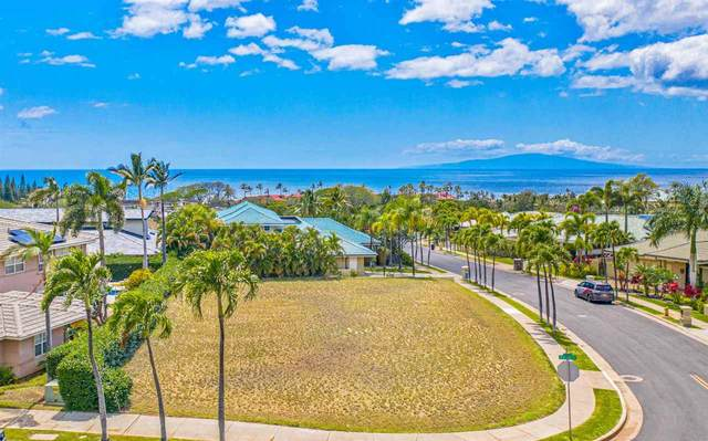 160 Manalo St #477, Kihei, HI 96753 (MLS #391463) :: Hawaii Life Real Estate Brokers