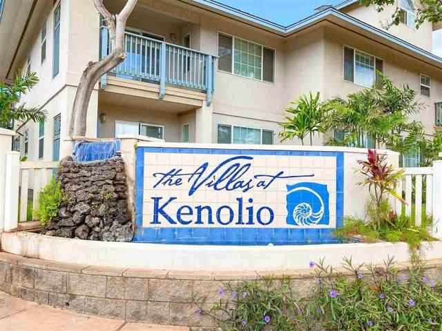 80 Halili Ln 8H, Kihei, HI 96753 (MLS #391484) :: Coldwell Banker Island Properties