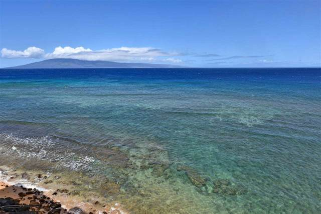 106 Kaanapali Shores Pl #607, Lahaina, HI 96761 (MLS #391498) :: Hawaii Life Real Estate Brokers