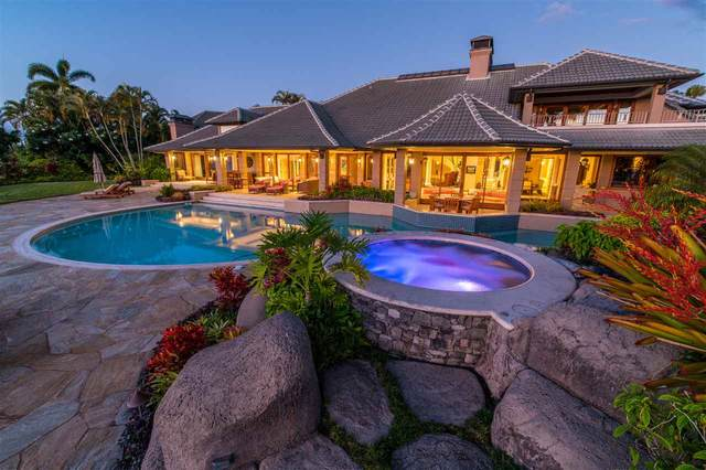 1216 Summer Rd #43, Lahaina, HI 96761 (MLS #391515) :: Corcoran Pacific Properties