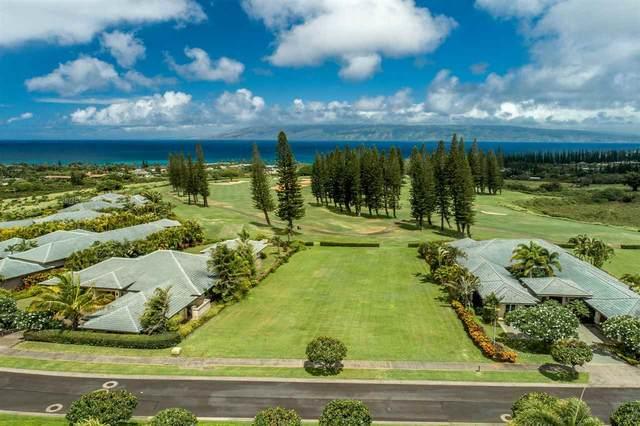 114 Pulelehua St, Lahaina, HI 96761 (MLS #391526) :: Maui Lifestyle Real Estate | Corcoran Pacific Properties
