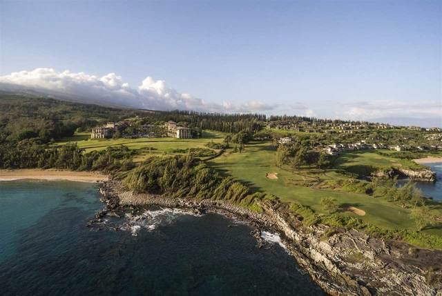 1 Ritz Carlton Dr #1125, Lahaina, HI 96761 (MLS #391622) :: Coldwell Banker Island Properties