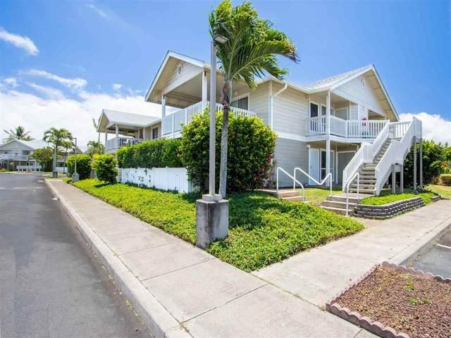 4955 Hanawai St 8-101, Lahaina, HI 96761 (MLS #391623) :: Coldwell Banker Island Properties