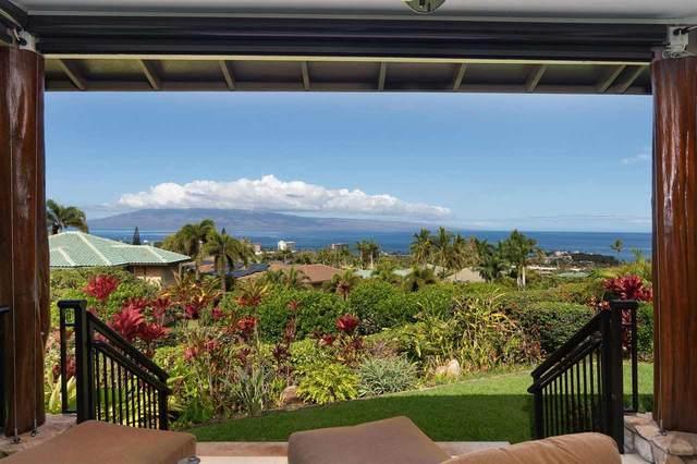 304 Wekiu Pl #3, Lahaina, HI 96761 (MLS #391698) :: Coldwell Banker Island Properties
