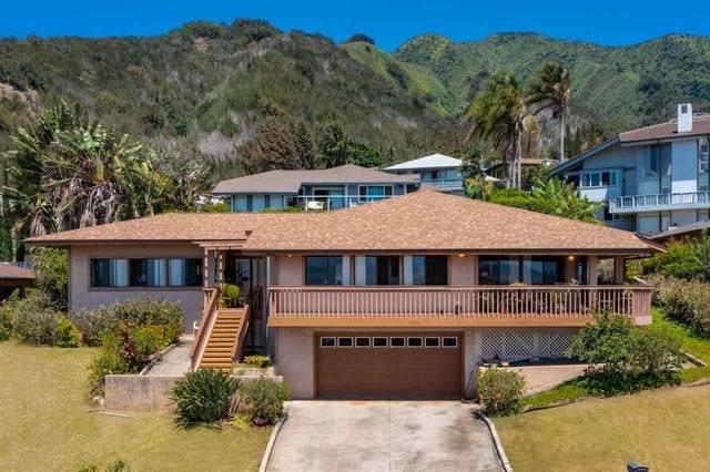 760 S Alu Rd, Wailuku, HI 96793 (MLS #391747) :: Hawai'i Life