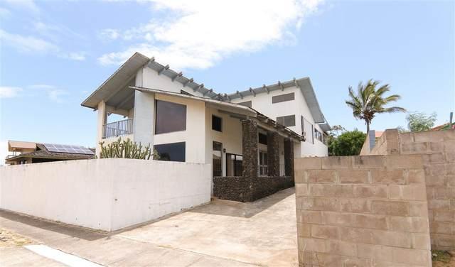 961 Lekeona Loop, Wailuku, HI 96793 (MLS #391752) :: LUVA Real Estate