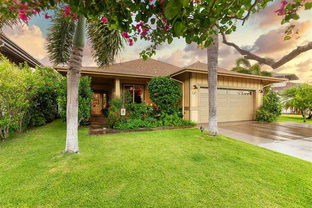 237 Molehulehu St, Kahului, HI 96732 (MLS #391768) :: 'Ohana Real Estate Team