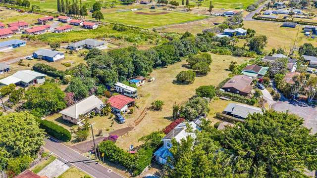 237 Maha Rd, Makawao, HI 96768 (MLS #391775) :: Corcoran Pacific Properties