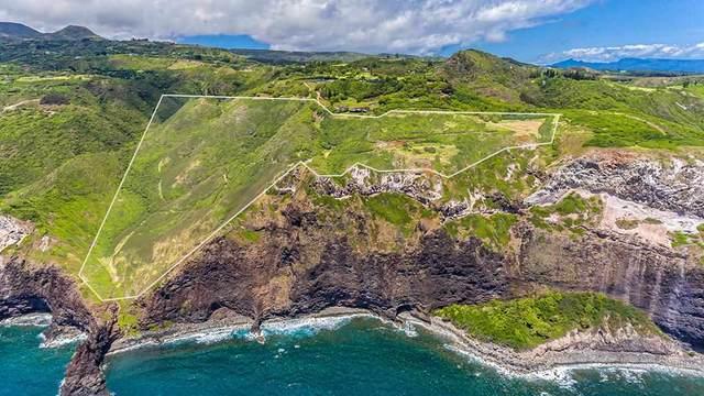 4970 Kahekili Hwy, Wailuku, HI 96793 (MLS #391798) :: Maui Lifestyle Real Estate | Corcoran Pacific Properties