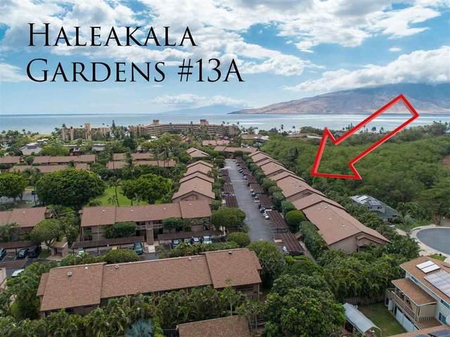 15 Kulanihakoi St 13A, Kihei, HI 96753 (MLS #391803) :: Maui Lifestyle Real Estate   Corcoran Pacific Properties