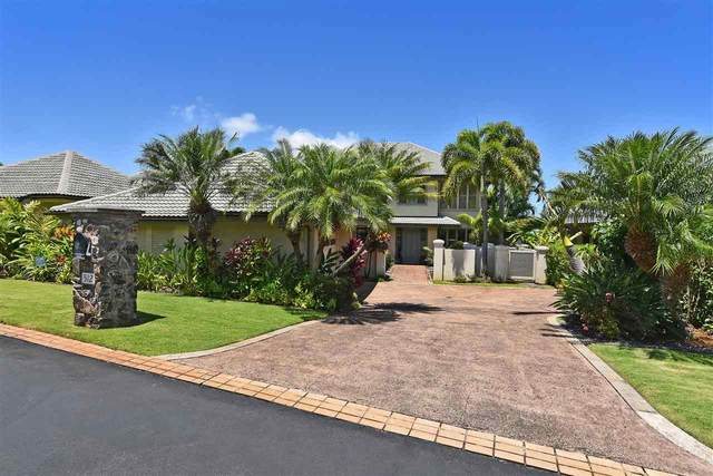 512 Pacific Dr #63, Lahaina, HI 96761 (MLS #391807) :: Maui Lifestyle Real Estate | Corcoran Pacific Properties