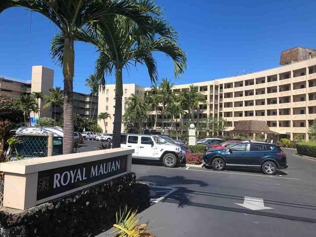 2430 S Kihei Rd #401, Kihei, HI 96753 (MLS #391808) :: Maui Lifestyle Real Estate | Corcoran Pacific Properties