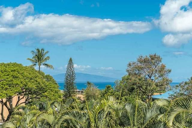 2191 S Kihei Rd #3421, Kihei, HI 96753 (MLS #391829) :: Maui Lifestyle Real Estate | Corcoran Pacific Properties