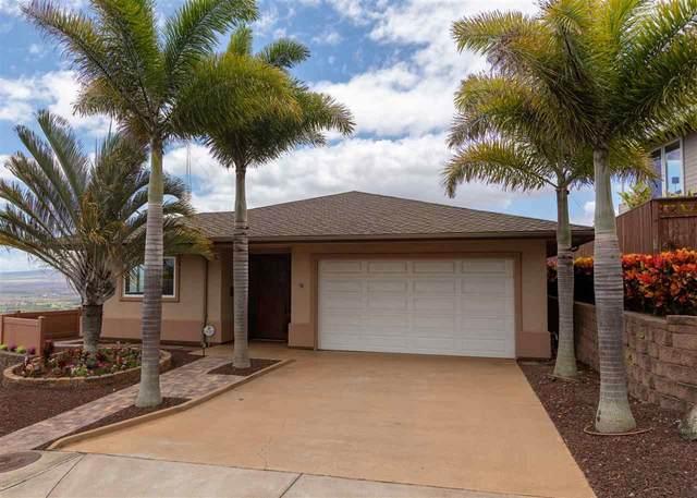 74 Papakapu Pl, Wailuku, HI 96793 (MLS #391915) :: Coldwell Banker Island Properties