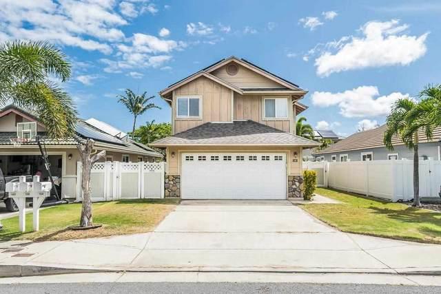 138 Molehulehu Loop, Kahului, HI 96732 (MLS #391916) :: 'Ohana Real Estate Team