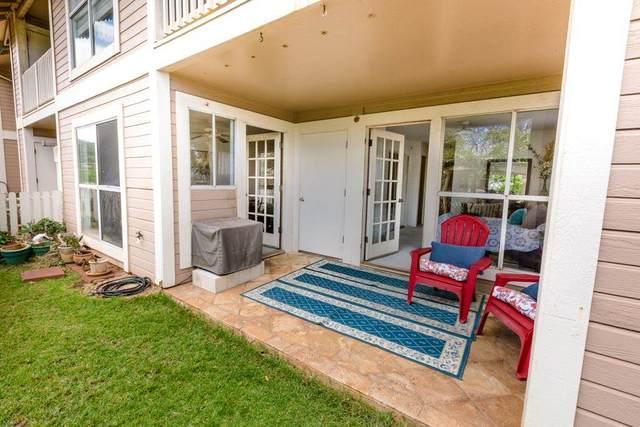 33 Waiaka Ln 33-101, Wailuku, HI 96793 (MLS #391997) :: LUVA Real Estate