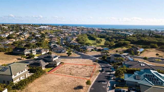 174 Keoneloa St, Wailuku, HI 96793 (MLS #392019) :: Maui Lifestyle Real Estate | Corcoran Pacific Properties