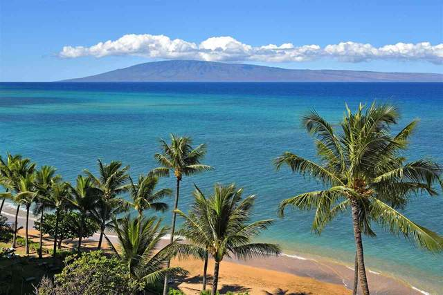 4327 Lower Honoapiilani Rd 902B, Lahaina, HI 96761 (MLS #392085) :: Maui Lifestyle Real Estate | Corcoran Pacific Properties