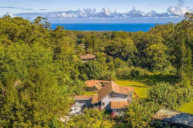 303 Waipalani Rd, Haiku, HI 96708 (MLS #392250) :: Coldwell Banker Island Properties