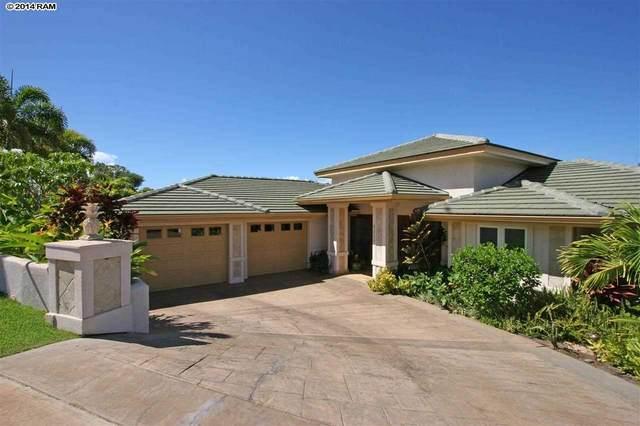 4358 W Waiola St #5, Kihei, HI 96753 (MLS #392276) :: Coldwell Banker Island Properties