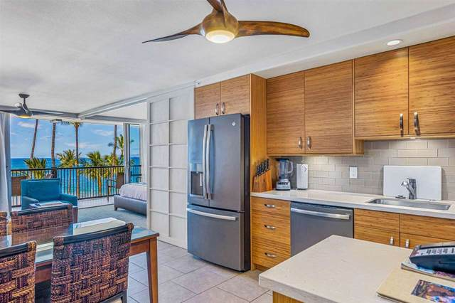 2960 S Kihei Rd #307, Kihei, HI 96753 (MLS #392308) :: Coldwell Banker Island Properties