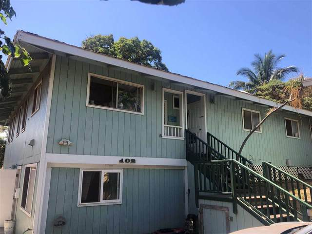 102 Alahele Pl, Kihei, HI 96753 (MLS #392324) :: 'Ohana Real Estate Team