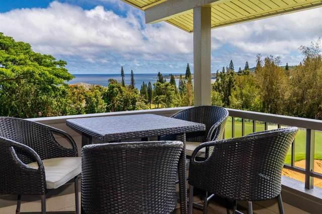 100 Ridge Rd 1823-24, Lahaina, HI 96761 (MLS #392347) :: Corcoran Pacific Properties