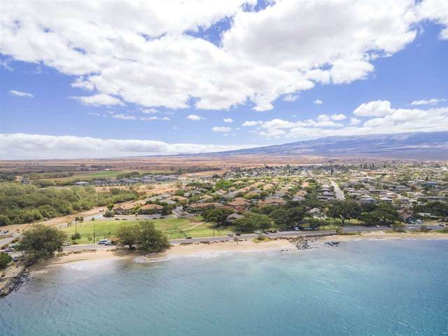 140 Uwapo Rd 23-205, Kihei, HI 96753 (MLS #392372) :: Maui Lifestyle Real Estate | Corcoran Pacific Properties
