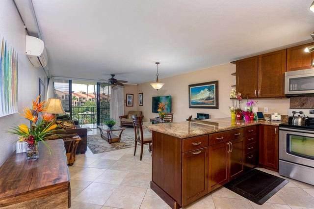 2695 S Kihei Rd 3-201, Kihei, HI 96753 (MLS #392387) :: Maui Lifestyle Real Estate | Corcoran Pacific Properties