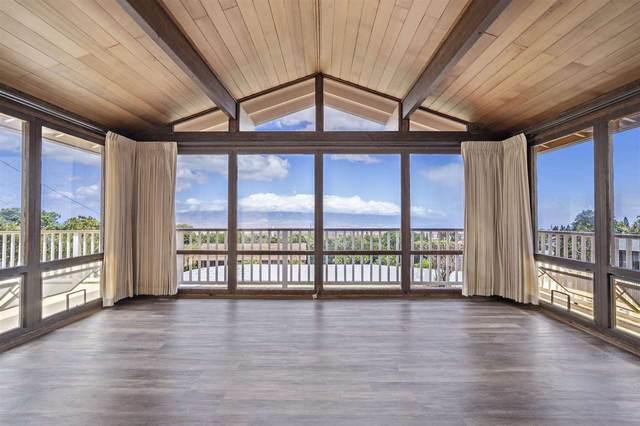 278 Haulani St A, Makawao, HI 96768 (MLS #392411) :: Corcoran Pacific Properties