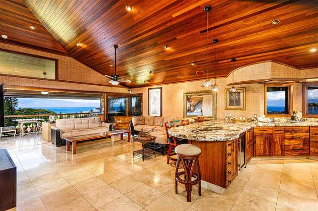 50 Puu Anoano St #1902, Lahaina, HI 96761 (MLS #392435) :: Coldwell Banker Island Properties