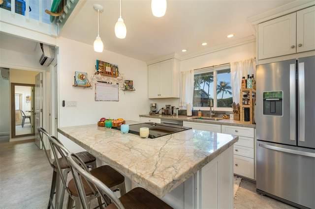 24 Puamelia Pl 24-1, Lahaina, HI 96761 (MLS #392450) :: Coldwell Banker Island Properties