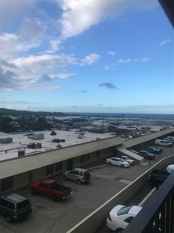 1063 Lower Main St #305, Wailuku, HI 96793 (MLS #392452) :: Coldwell Banker Island Properties